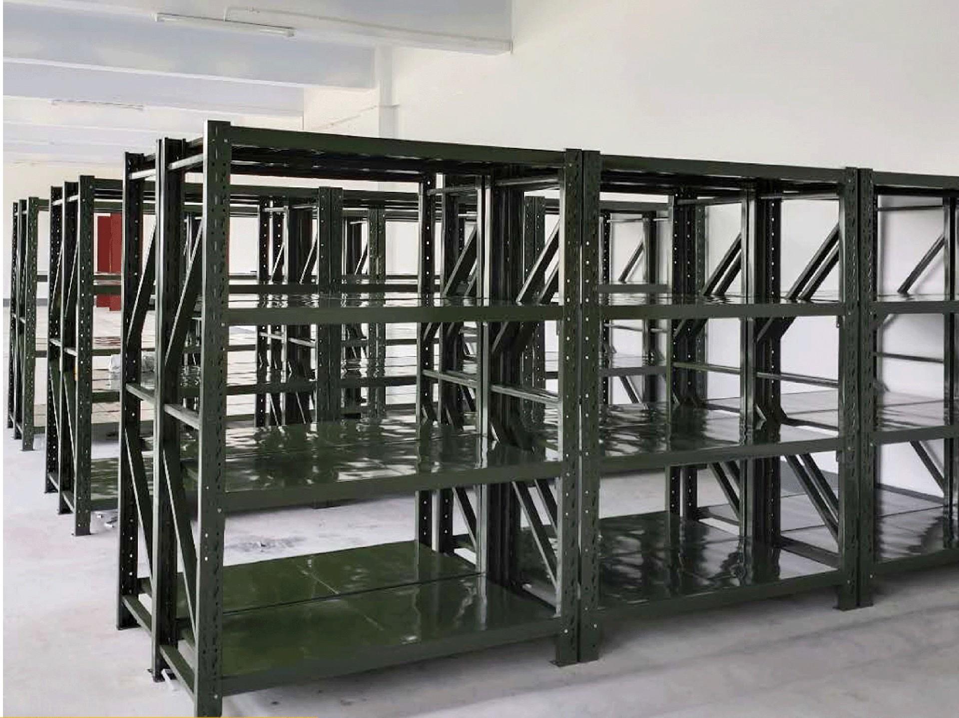 仓储货架层板要满足哪些要求?